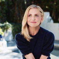 Сара Мішель Геллар пояснила, чому не дозволяє дітям сидіти у соцмережах