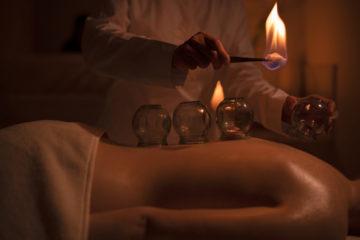 Хіджама-терапія: що потрібно знати про кровопускання