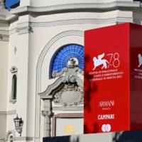 Повернення на червону доріжку: у Італії стартував 78-й Венеційський кінофестиваль