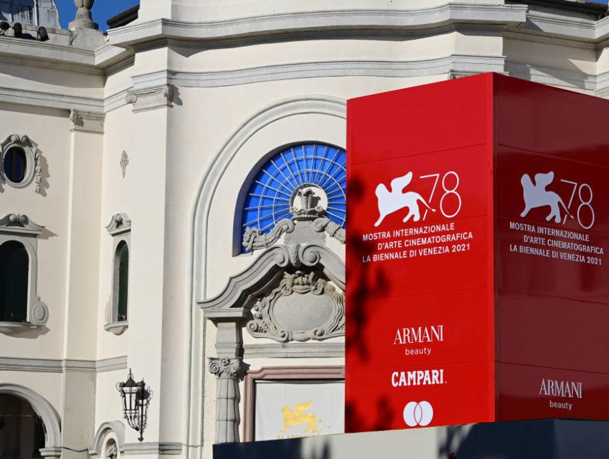Венеційський кінофестиваль оголосив переможців