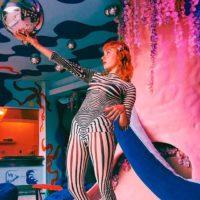 Девід Лінч та Фаррелл Вільямс відкрили сюрреалістичний нічний клуб