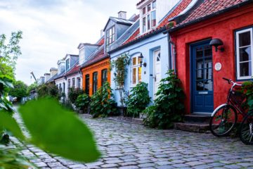Данія скасувала останні коронавірусні обмеження