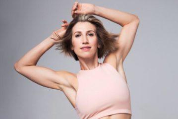 Аніта Луценко зізналася, що її попросили ходити на роботу у білизні