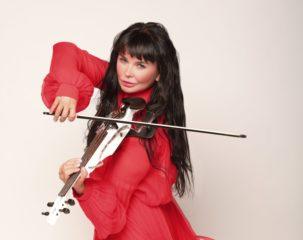 Ассія Ахат стала голосуючим членом музичної премії Grammy