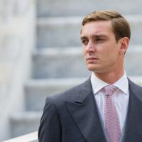 Новим амбасадором чоловічої лінії Dior став П'єр Казірагі