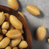 Домашня арахісова паста за рецептом Ектора Хіменес-Браво