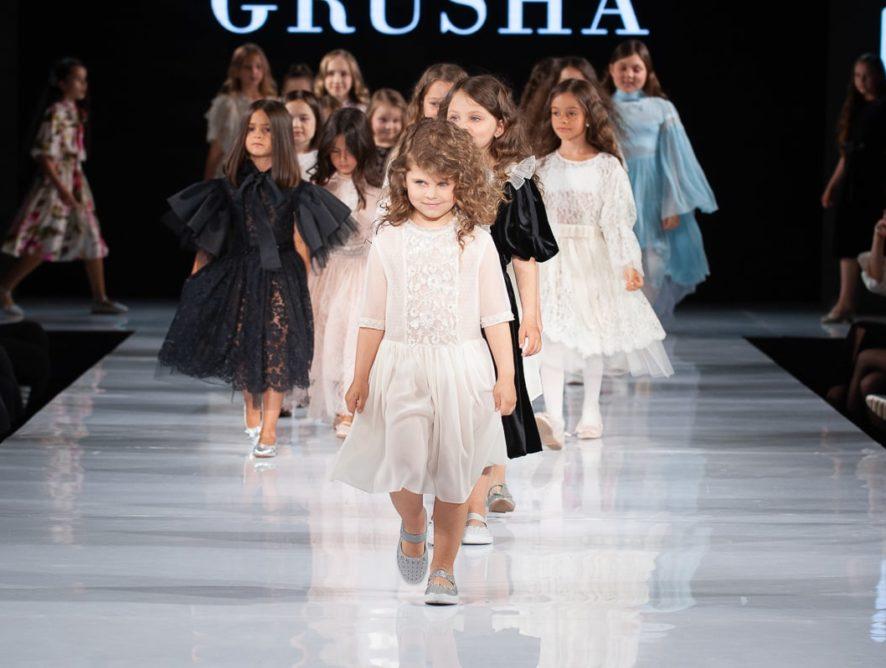 В Києві пройде п'ятий ювілейний Junior Fashion Week з показом колекції Олексія Залевського
