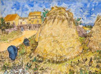 Викрадена нацистами картина Ван Гога буде продана на аукціоні
